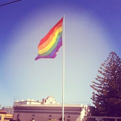 Photo taken at The Castro by Melanie N. on 6/14/2012