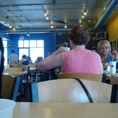 Photo taken at Planet Sub by Andrew S. on 6/20/2012