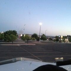Photo taken at Walmart Supercenter by Dan &. on 6/11/2012