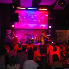 Photo taken at Barezzito Live by Jose N. on 8/8/2012