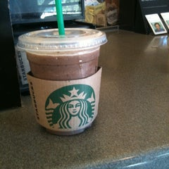 Photo taken at Starbucks by Jacqueline W. on 6/23/2012