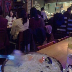 Das Foto wurde bei 오니(鬼) von Hyein S. am 2/9/2012 aufgenommen