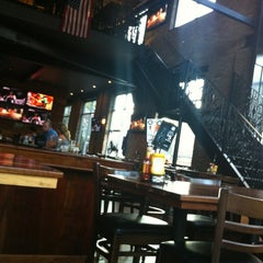 Photo taken at The Standard Bar & Grill by Ryan B. on 8/27/2012