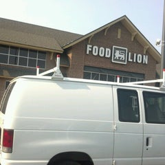 Photo taken at Food Lion Grocery Store by Joe B. on 6/29/2012