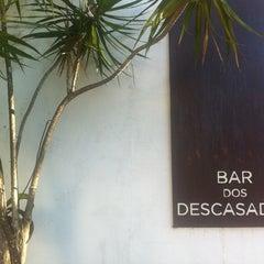 Photo taken at Bar dos Descasados by Gilberson C. on 8/25/2012