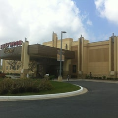 Photo taken at Hollywood Casino Perryville by Scott W. on 5/24/2012