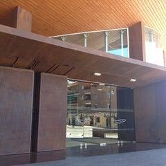 Photo taken at Centro De Arte Alcobendas by Diego Fernando on 6/17/2012