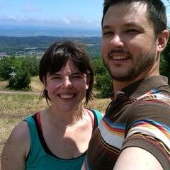 Photo taken at Peak of the Mountain by Darius R. on 7/7/2012