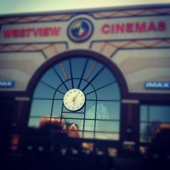 Photo taken at Regal Cinemas Westview 16 & IMAX by Enoch M. on 3/10/2012