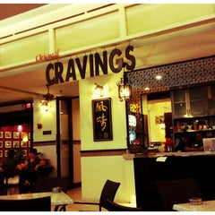 Photo taken at Oriental Cravings by Roger H. on 6/24/2012