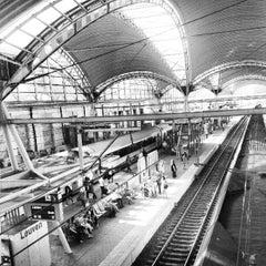 Photo taken at Station Leuven by David S. on 7/25/2012