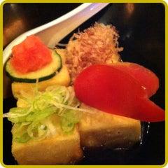 Photo taken at Poke Sushi by Yuli O. on 7/15/2012