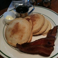 Photo taken at Buttermilk Cafe by Marzanna on 4/29/2012