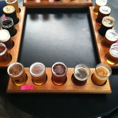 Photo taken at Bailey's Taproom by Justin B. on 7/16/2012