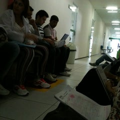 Photo taken at Faculdades INTA by Rosely R. on 6/13/2012