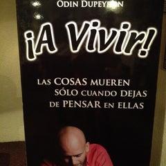 Photo taken at Teatro Ofelia by Nishmy M. on 9/9/2012