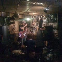 Photo taken at Портер Паб / Porter Pub by Паша Б. on 7/11/2012