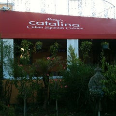 Photo taken at Mario's Catalina by Ralph B. on 9/1/2012