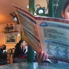Photo taken at Village Cafe by Joshefo J. on 7/5/2012