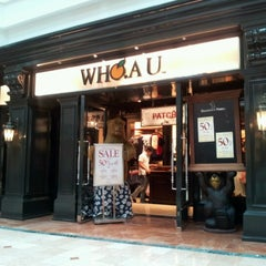 Photo taken at Who A.U by Judah L. on 8/14/2012