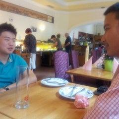 Photo taken at Lili - Asia Restaurant by Thomas D. on 5/11/2012