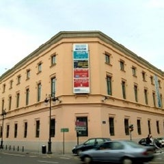 Photo taken at Museo Valenciano de Etnología by DiputaciondeValencia on 9/3/2012