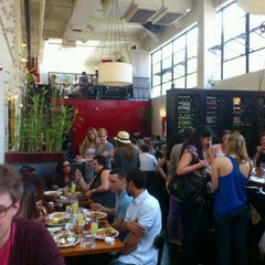 Photo taken at Essex Restaurant by Max .. on 4/21/2012