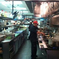 Photo taken at Chef Geoff's Tysons Corner by Chef Geoff on 4/20/2012