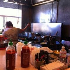 Photo taken at Yamo by Venicebeach B. on 7/6/2012