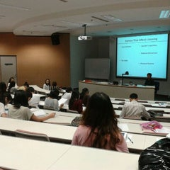 Photo taken at Singapore Institute of Management (SIM) by Nicholas L. on 3/30/2012