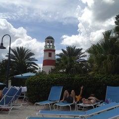 Photo taken at Disney's Old Key West Resort by Jodi L. on 3/20/2012