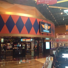 Photo taken at Dave & Buster's by Anthony F. on 6/20/2012