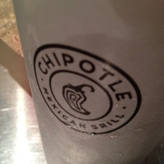 Photo taken at Chipotle Mexican Grill by Keith V. on 2/23/2012