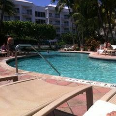 Photo taken at Lago Mar Resort Hotel by Sajid F. on 5/2/2012
