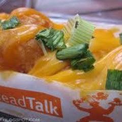 Photo taken at BreadTalk by JOEL S. on 6/17/2012