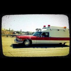 Photo taken at I-605 (San Gabriel River Freeway) by Emerson Q. on 5/19/2012