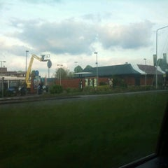 Photo taken at McDonald's by Andries d. on 5/13/2012