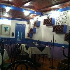 Photo taken at Moheli by Jesús Eduardo on 9/8/2012
