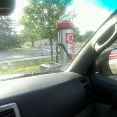 Photo taken at Circle K by John S. on 5/15/2012