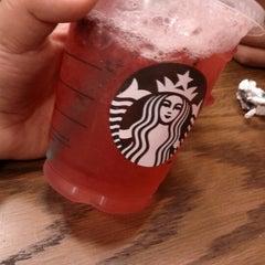 Photo taken at Starbucks by Johanna S. on 7/19/2012