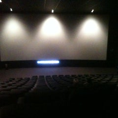 Photo taken at Kinepolis by Steven V. on 3/16/2012