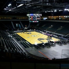 Photo taken at Cedar Park Center by Brad B. on 3/30/2012