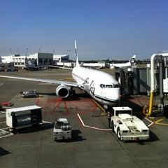 Photo taken at Concourse N Terminal by Atsuro1971 on 8/10/2012