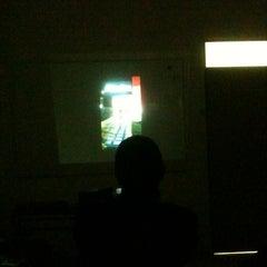 Photo taken at La Araucana Instituto Profesional by Rodrigo M. on 4/25/2012