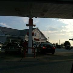 Photo taken at Wawa by Deborah D. on 7/27/2012