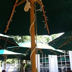 Photo taken at Village Tavern by Neville D. on 5/27/2012