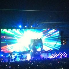 Photo taken at Ovation Hall by Adam G. on 6/17/2012
