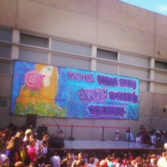 Photo taken at Colegio J.H. Newman by Pablo R. on 6/8/2012