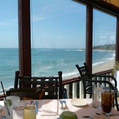 Photo taken at Chart House Restaurant by Mike M. on 9/8/2012