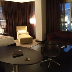 Photo taken at Hotel Sorella CITYCENTRE by JC D. on 8/5/2012